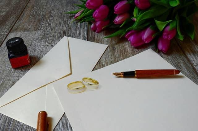 Jak oznámit svatbu rodičům aneb v jednoduchosti je krása a elegance