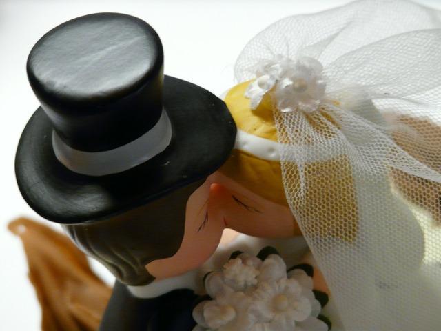 Jak se chovat na svatbě v případě, že jste na ní nikdy nebyli?