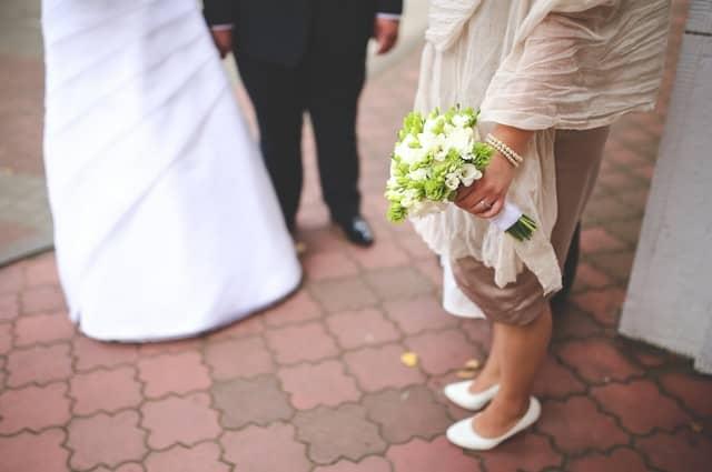 jak se zbavit stresu z plánování svatebního dne, abyste jej následně zvládli celý?