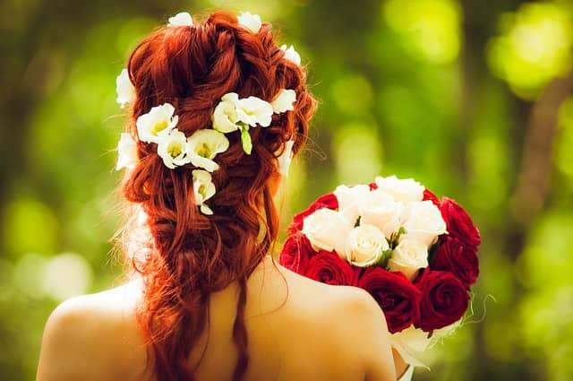 Hrnete se nadšeně do svatby?