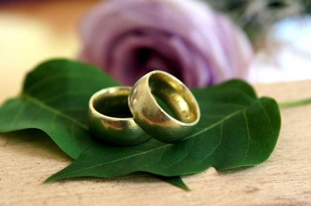 Přání ke svatbě by měl mít nachystaný každý host.
