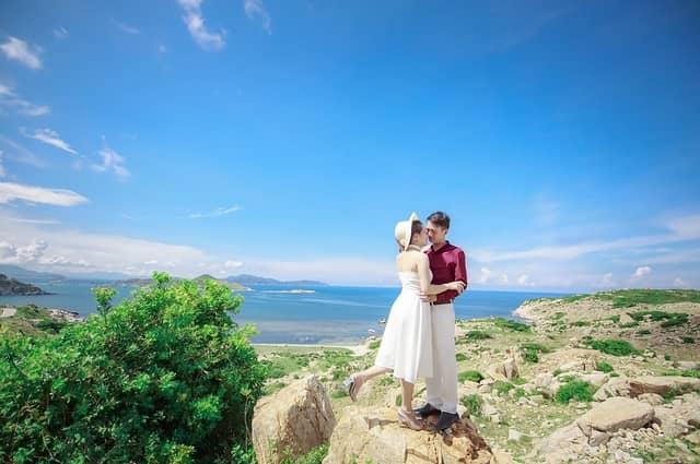 Svatební cesta je na vašem výběru. Zvolíte Evropu nebo jiný kontinent?